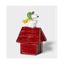 Department 56 Peanuts Bejeweled Collection Snoopy Flying Ace Jeweled Box - $55.00