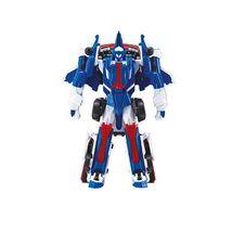Tobot Mini Maximus V Transformation Action Figure Korean Robot Toy Leo Kiser image 3