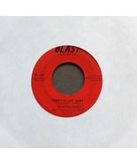 The Excellents Coney Island Baby You Baby You 1962 Doo Wop Blast BL-205 - $28.40