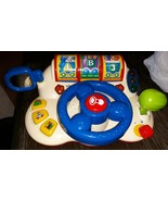 VTech Learn And Discover Driver *Batteries Included - $6.18