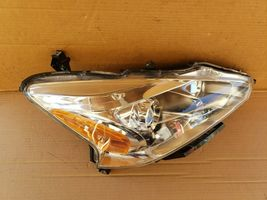 13-15 Nissan Altima Sedan HID Xenon Headlight Lamp Passenger Right RH POLISHED image 3