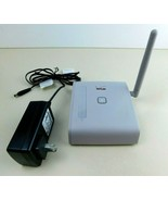 Verizon Huawei F259  Fixed Wireless Terminal W/Ac Adapter - $29.69