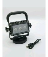 Maxxima LED Flood Light . Portable MPWL-05 600 Lumens - $74.20