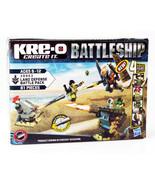 KRE-O Battleship Land Defense Battle Pack  (38953) - $11.99