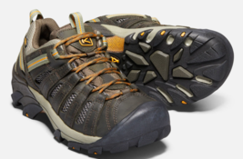 Keen Voyageur Low Top Size US 11.5 M (D) EU 45 Men's Trail Hiking Shoes ... - $93.05