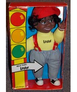 Very Rare Lester 12 inch Doll New In The Box - $129.99