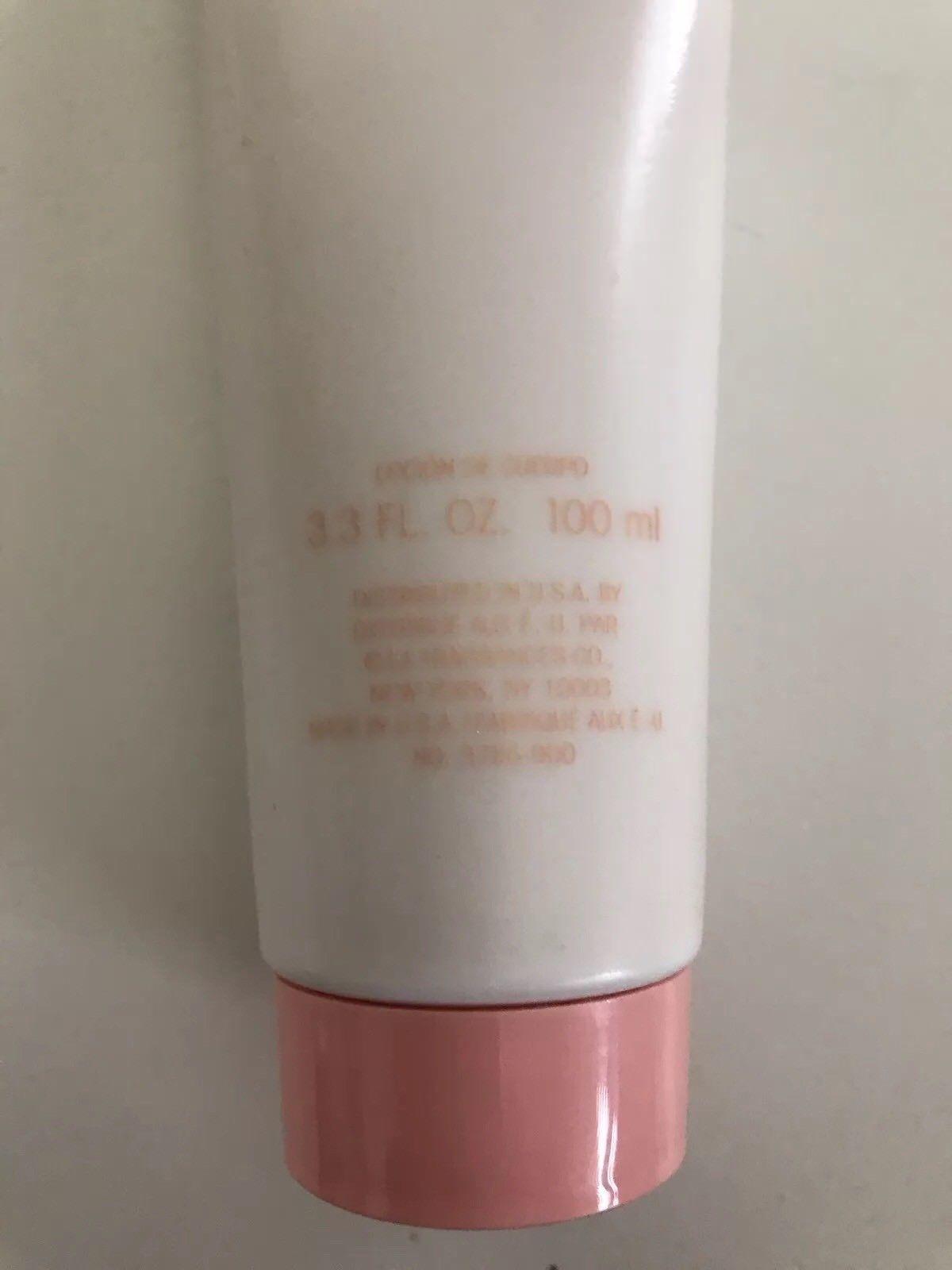 White Shoulders Perfumed Body lotion ~3.3 oz