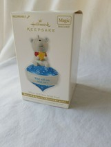 Hallmark Keepsake Ornament-What Will You Wish For  - $9.90