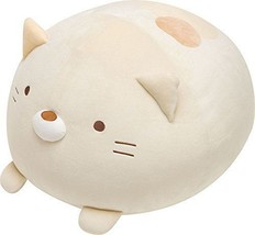 NEW San-X Sumikko Gurashi super cushion Cat Soft Cozy plush MR78201 F/S - $107.30