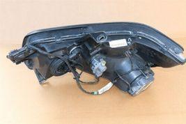 04-10 Infiniti QX56 Xenon HID Headlight Head Light Passenger RH - POLISHED image 8