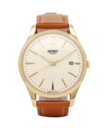 Henry London HL39-S-0012 Unisex Westminster Watch - $390.08