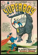 SUPERBOY COMICS #102 1963-DC COMICS-WILD COVER VG - $31.53