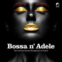 Various – Bossa N' Adele -CD NEW SEALED - $16.99