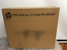 """HP Z22i 21.5"""" IPS Display Monitor - $100.00"""