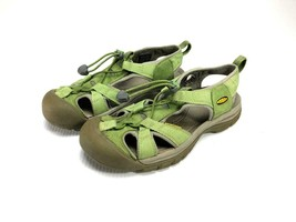 Keen Venice H2 water sandals in green womens 8 - $29.69