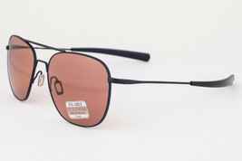 Serengeti Aerial Satin Black / Drivers Sunglasses 7975 - $185.71