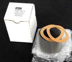 NIB PARKER HANNIFIN 922935 25W OR HYDRAULIC FILTER
