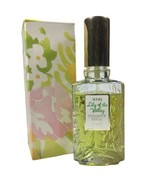 Vintage Avon LILY OF THE VALLEY Cologne Spray 1.8 fl oz New in Box 90% Full - $18.66