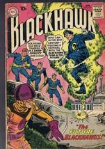 Blackhawk #147 ORIGINAL Vintage 1960 DC Comics   - $18.55