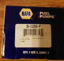 Napa Fuel Pump NNP B-0206-P image 3