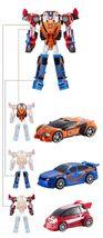 Tobot V Grand Champion Transformation Action Figure image 3