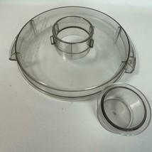 Cuisinart Pro Classic 7 Cup DLC-10S Bowl Lid + Cap DLC-116GTX - $23.50