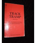 Track Tramp Paperback Book Pulp Fiction by Carl Driver 1970 Midwood Book - $20.00
