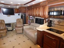 2011 Tiffin Allegro Bus 36QSP For Sale in Zeeland, Michigan 49464 image 9