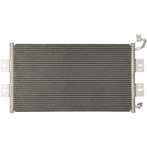 A/C CONDENSER GM3030239 FOR 02 03 MALIBU 02 03 04 ALERO 02 03 04 05 GRAND AM image 2