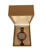Authentic Gucci Vintage Purple Plexiglass Wrist Watch Bracelet Bangle Rare - $326.70