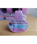 Molang Best Friends Charms Series 1  - $6.00
