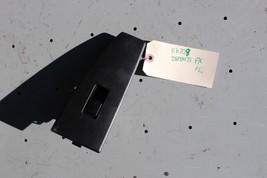 2003-2008 Infiniti FX35 Rear Lh Door Window Switch K6709 - $39.19