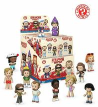 Funko Mystery Minis: Stranger Things - Lot of 5 Mystery Mini Figures - $39.99