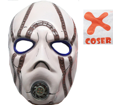Borderlands Psycho Mask Borderlands Cosplay Halloween Costume Props - $112.66 CAD