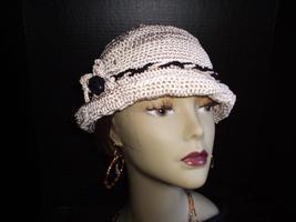 SAFARI HAT AND BAG image 4