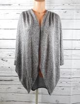 a.n.a Knit Cardigan Size: XL