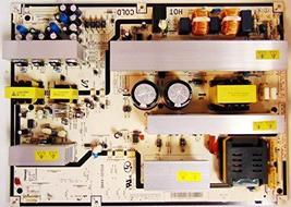 SAMSUNG BN44-00150A (SIP52) POWER SUPPLY / BACKLIGHT INVERTER FOR LNS5296DX/XAA
