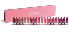 Clinique Chubbettes Chubby Stick Lip Color Balm 20 Mini Lipstick Lip Bal... - $71.55