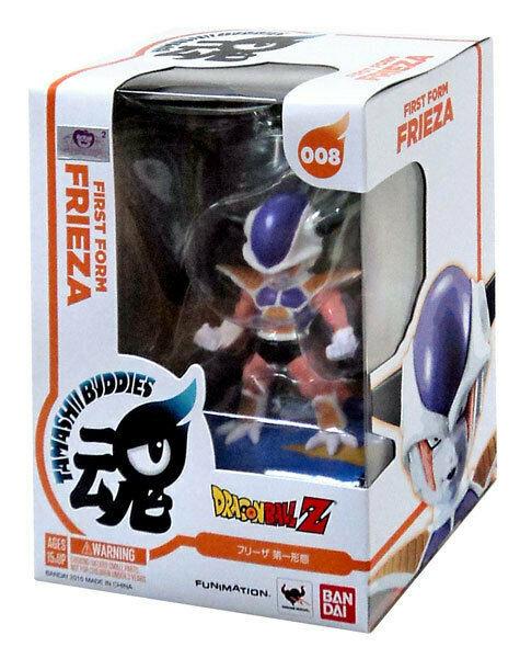 Bandai Dragon Ball Z Frieza Action Figure Tamashi Buddies Sealed New