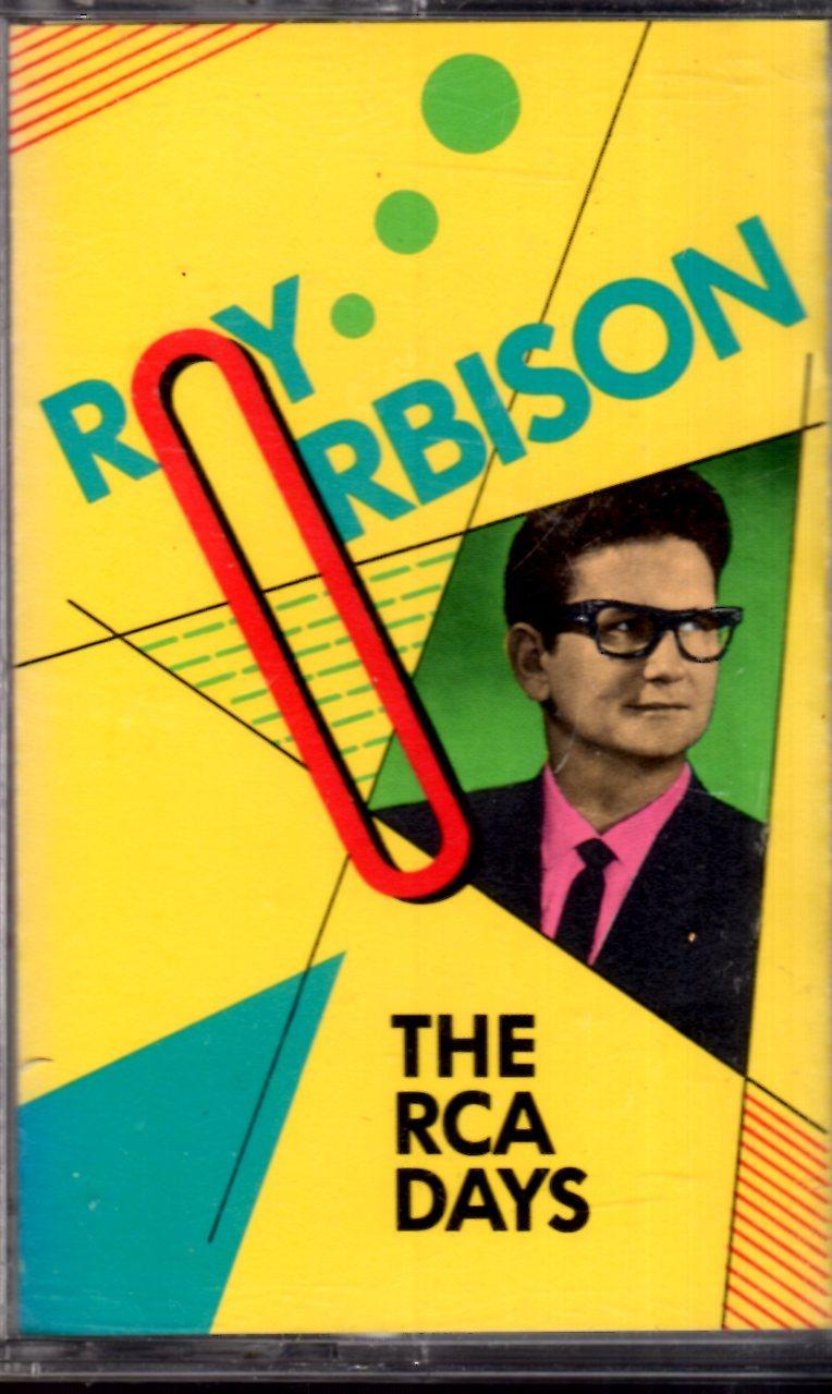 Roy Orbison - The RCA Days (Audio Cassette)