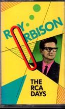 Roy Orbison - The RCA Days (Audio Cassette) image 1