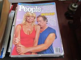 WKRP , Anderson & Hesseman , Cincinnati  , People Magazine , 11/12/79 ,J... - $29.70
