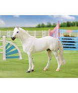 Breyer 1708 Sonwman  very well done Scale:1:9 traditional show jumper **... - $36.76