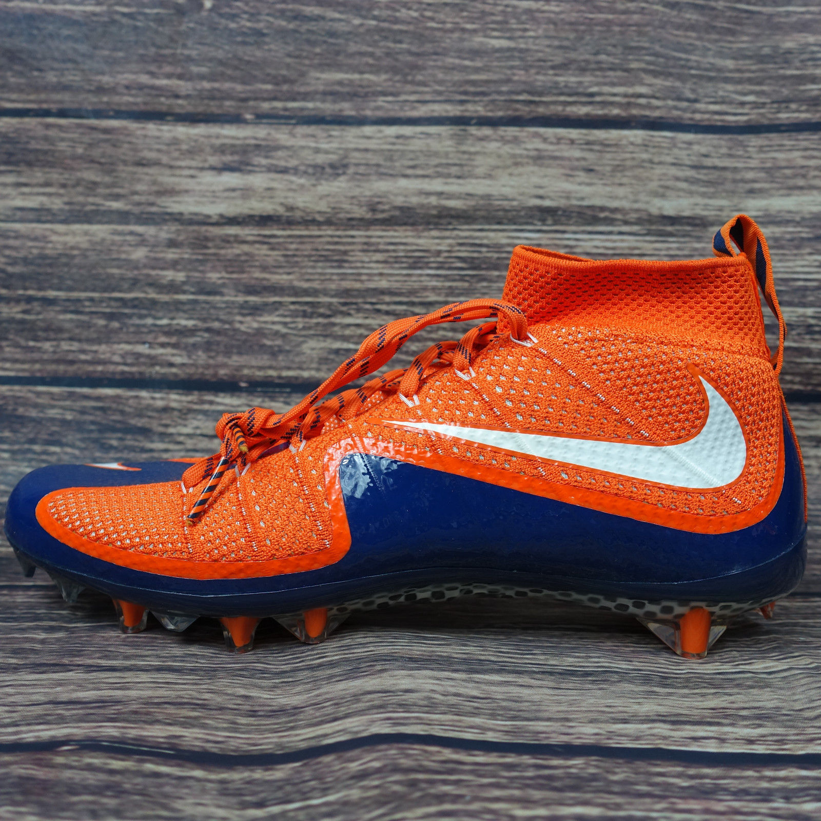 28be63b0f47 NEW Nike Vapor Untouchable Football Cleats and 50 similar items. S l1600