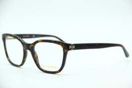 New Tory Burch Ty 2073 1378 Havana Eyeglasses Authentic Frame Rx TY2073 50-19 - $83.22