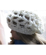 Handmade Crochet Hat/Beanie for American Girl/18 Inch Doll - $3.50