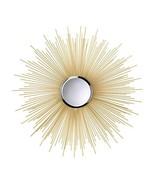 "Golden Rays Mirror 32""x32"" - $91.13"