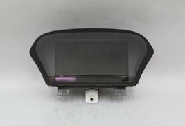 09 10 11 Acura Tl Information Display Screen 39810-TK4-A010-M1 Oem - $74.24