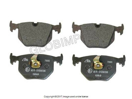 BMW Rear Brake Pads Z4 Z8 Alpina V8 M3 M5 X5 (2000-2008) ATE + Warranty - $79.65