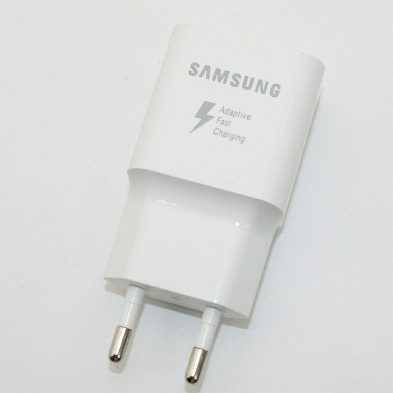 Original for Samsung Galaxy Fast Charger Travel Wall 9V2A or 5V2A charge image 13